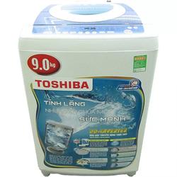 Máy giặt  Toshiba AW-DC1005CV, 9kg, Inverter- Freeship nội thành HCM