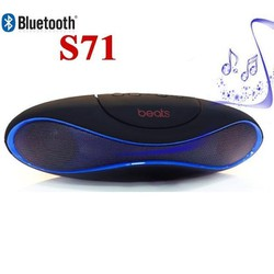 Loa Bluetooth Beatss S71