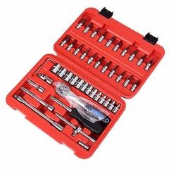 Bộ dụng cụ sửa chữa đa năng 32 món Ichibai
