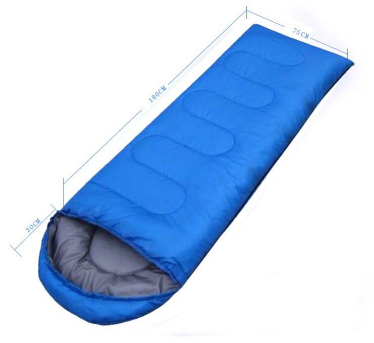 Túi ngủ văn phòng 8