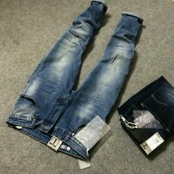 quần jean nam G-Star