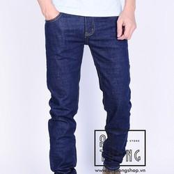 Quần Jeans nam skinny form hàn quốc DT245