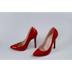 Giày cao gót đế đỏ - Hàng Malaysia tôn dáng cực kì