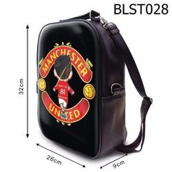 Balo và túi đeo chéo 2 trong 1 Manchester United - VBLST028
