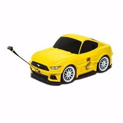 Vali kéo Ford Mustang - màu vàng