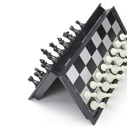 đồ chơi trí tuệ, bàn cờ vua nam châm, bàn cờ vua cho bé