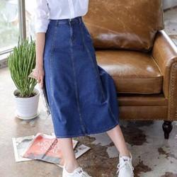 Chuyên sỉ và lẻ _Chân váy jean