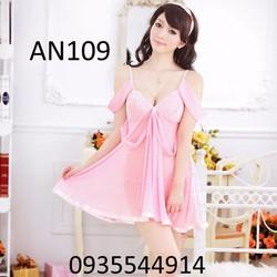 Váy ngủ sexy Hàn Quốc AN109