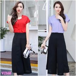 Set áo quần - Size M,L - DV643