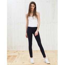 Quần legging nâng mông cực chuẩn