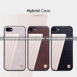 Ốp lưng iPhone 7 Hybrid case chính hãng Nillkin