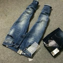 Quần Jeans nam xuất khẩu