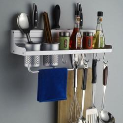 Giá để đồ nhà bếp đa năng siêu tiện dụng