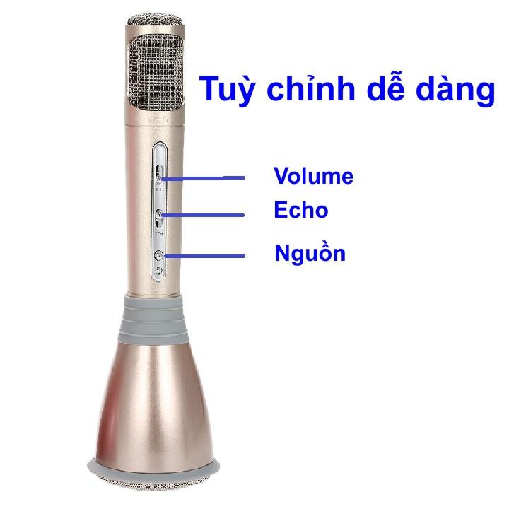 Mic Hát Karaoke Trên Điện Thoại 4