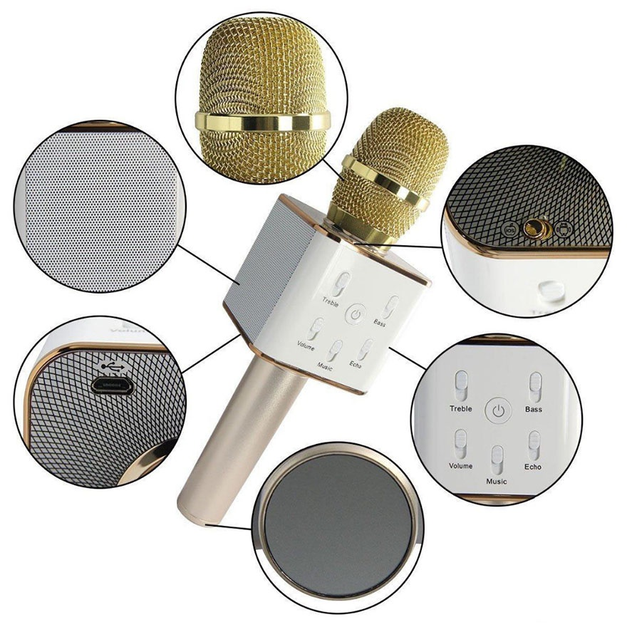 Micro Karaoke 3