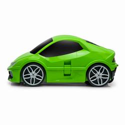 Vali kéo Lamborghini Huracan màu xanh