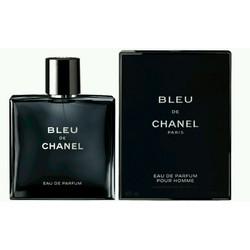 Nước hoa Nam CHANEL De BLEU Eau De Parfume 100ml EDP