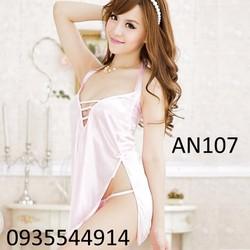 Váy ngủ Hàn Quốc AN107