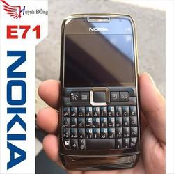 Nokia E71 Zin - Pin và Sạc Tốt