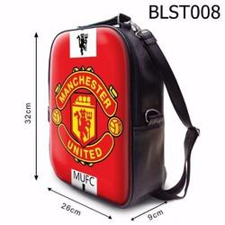 Balo và túi đeo chéo 2 trong 1 Manchester United - VBLST008
