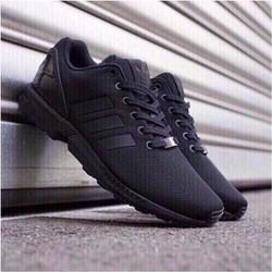 Giày thể thao Zx Full đen Nam - Nữ