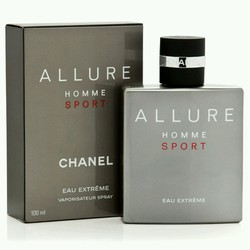 Nước hoa Nam CHANEL ALLURE EAU EXTREME 100ml EDT