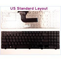Bàn Phím Laptop Dell Inspiron 3521, 3537, 15R, 5521