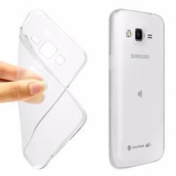 Ốp lưng Samsung Galaxy J1 Dẻo Silicon Trong Suốt