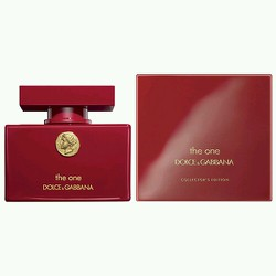 Nước hoa Nữ DG The One Collectors Edition 75ml EDP