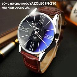 Đồng hồ chịu nước FK005