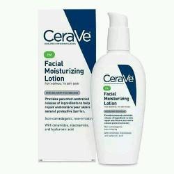 Dưỡng ẩm Cerave PM Facial Moisturizing Lotion
