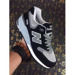 Giày thể thao tình nhân New Balance NB999 mẫu mới 2017 .Mã SY108