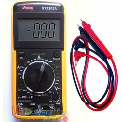 Đồng hồ đo vạn năng điện điện tử dành cho kỹ thuật Aaron DT9205A