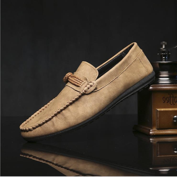 Giày lười nam HNP GN106 1