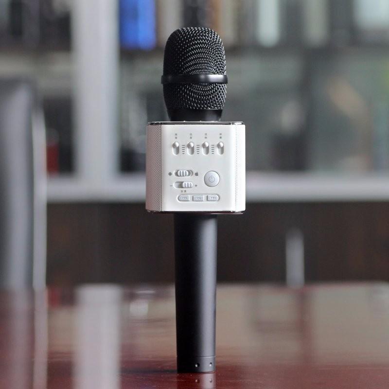 micro karaoke kiem loa bluetooth 4
