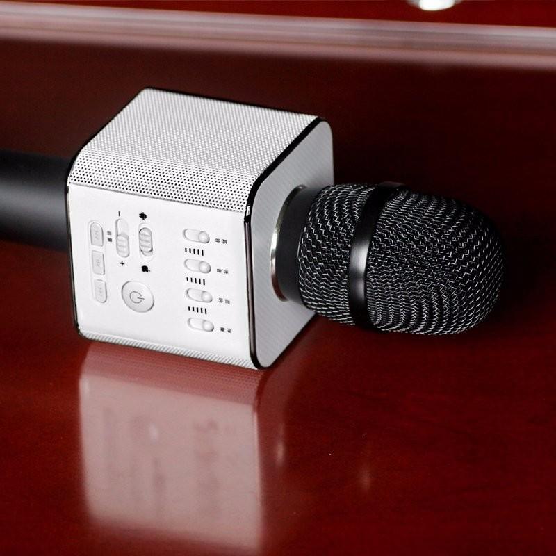 micro karaoke kiem loa bluetooth 5