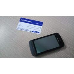 Điện thoại cảm ứng giá rẻ Nokia C5-03