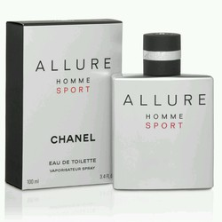 Nước hoa Nam CHANEL ALLURE HOMME SPORTS 100ml EDT