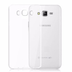 Ốp lưng Samsung Galaxy Grand Prime G531 Dẻo Silicon Trong Suốt