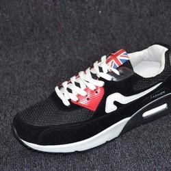Giày thể thao nam tập gym chạy bộ
