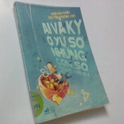 Sách Ai Và Ky Ở Xứ Sở Những Con Số Tàng Hình