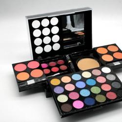 Hộp trang điểm Sivanna Make Up Palette -chính hãng SIVANNA