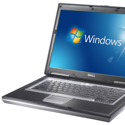 Dell Latitude D830 Core 2 Duo - 2GB - 160GB