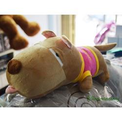 Chó puco nhồi bông size 40cm