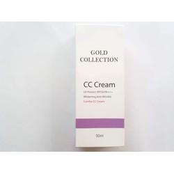 CC Cream Gold Collection