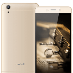 Điện thoại di động Mobell Nova F3