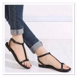 giày sandal quai Y