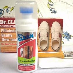 Nước lau giày Dr.Clean