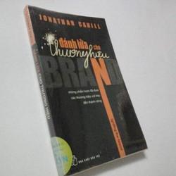 Sách Đánh Lửa cho Thương Hiệu