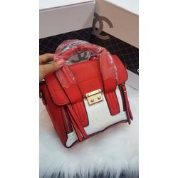 Túi xách tay philip phối màu - G01415